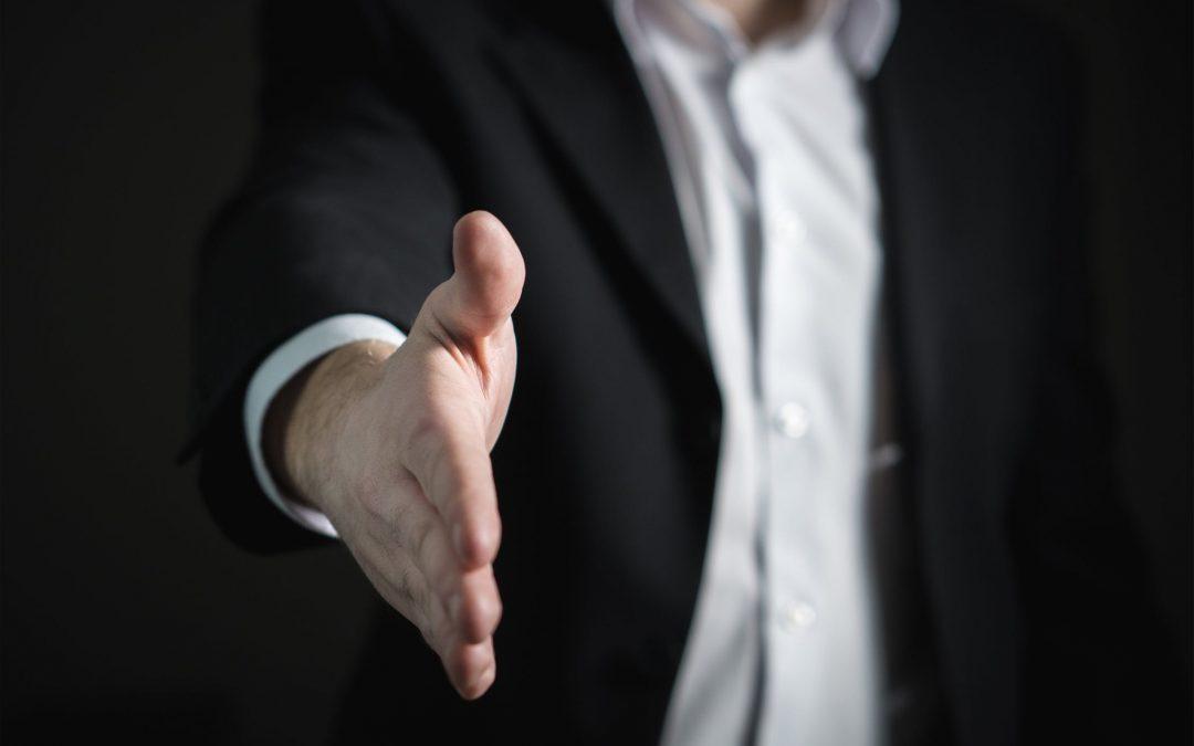 5 redenen waarom u een baan nodig had om werk te krijgen